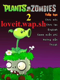 game plants vs zombies 2 tiếng việt